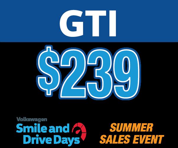 2018 Golf GTI DSG