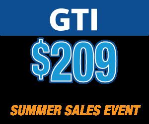 2018 Golf GTI S Manual