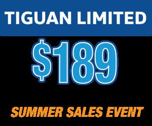2018 Tiguan Limited AWD