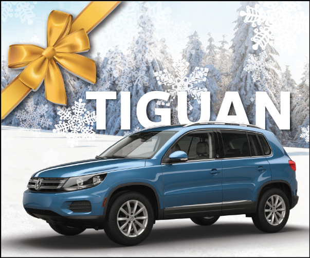 2017 Tiguan Limited FWD