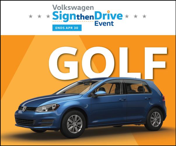 2019 Golf SE Auto