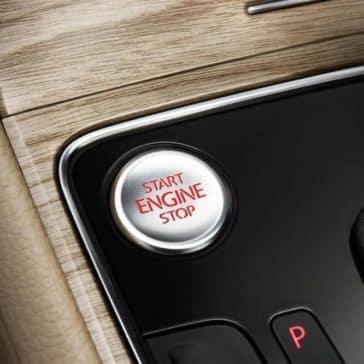 2018 Volkswagen Passat Interior 04