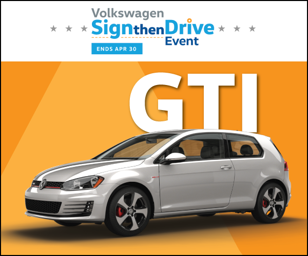 2019 Golf GTI S Manual