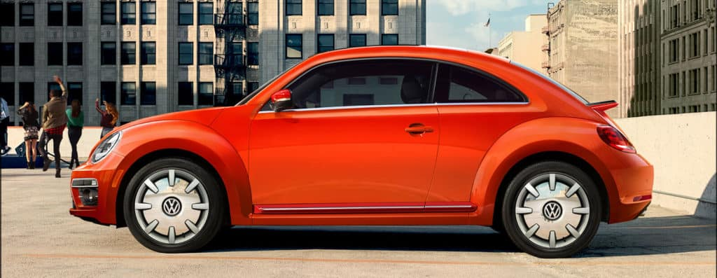 Beetle SE with Premium Package