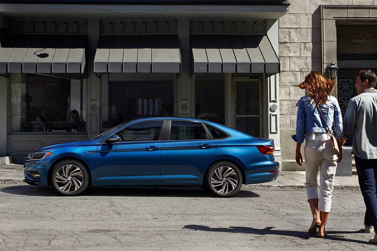 New 2019 Jetta Launch Event | Stohlman Volkswagen