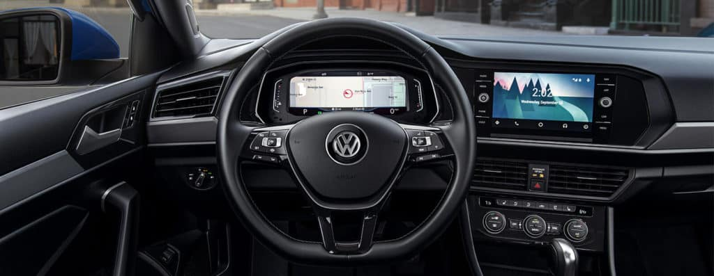 VW Car-Net Features