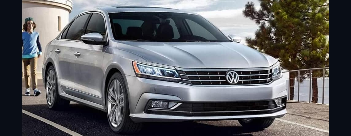 What Does Tiguan Mean >> What Do The Volkswagen Model Names Mean Stohlman Volkswagen