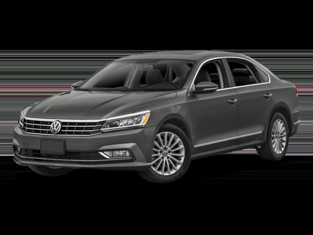 2018-Volkswagen-Passat