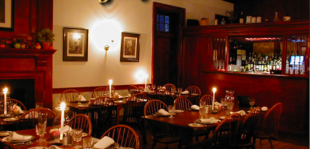 Best Restaurants In Alexandria Old Town Stohlman Volkswagen