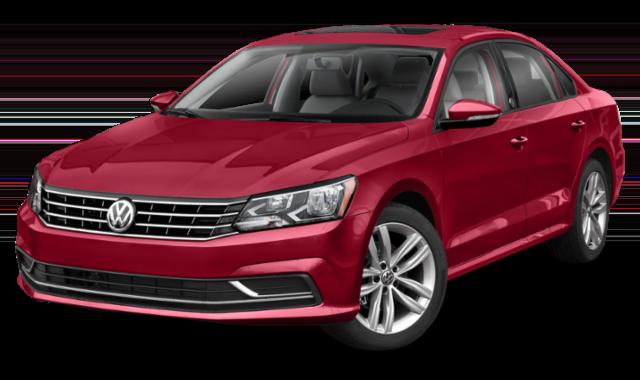 Volkswagen Passat copy