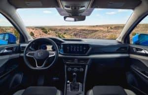 Taos Steering Wheel