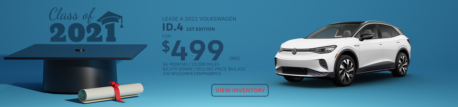 Stohlman VW_June Offer_ID4
