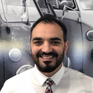 Mohammed Al-Tamimi
