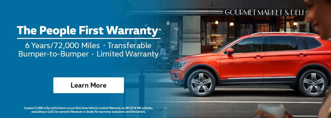 People First Warranty