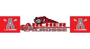 Archer High School Lacrosse and Football