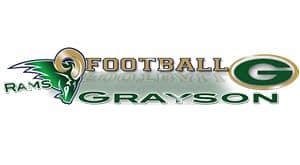 Grayson High School Football