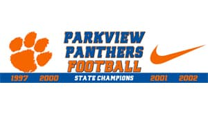 Parkview High School Football