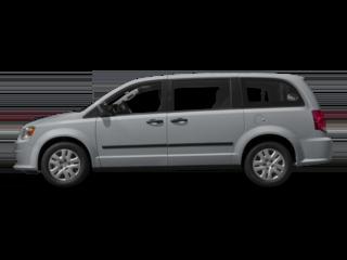 Caravan / Vans