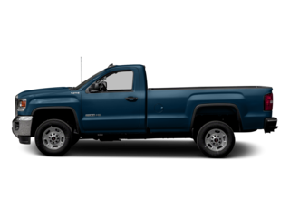 Sierra 2500 / Trucks
