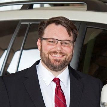 Chad Archer