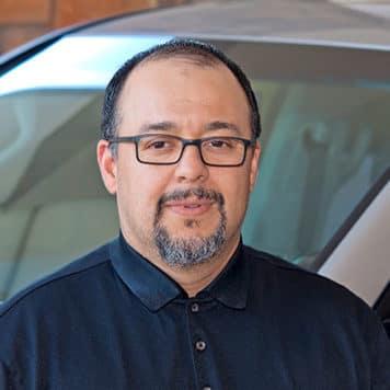 Raul Bocanegra