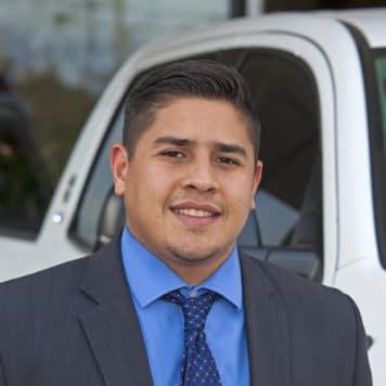 Josh Dominguez