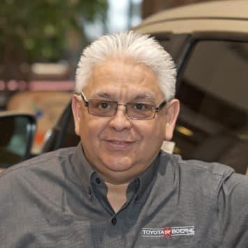 Armando Enriquez