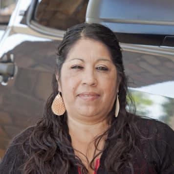 Janette Flores
