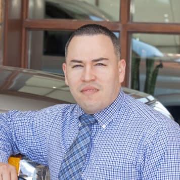 Joel Castro