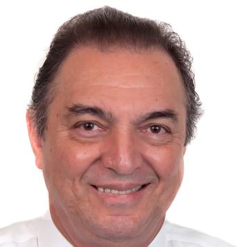 Luis Servin