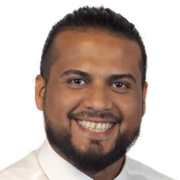 Omar Jaddoa