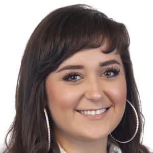 Sarah Martinez