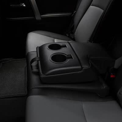 4Runner Backseat Cupholders