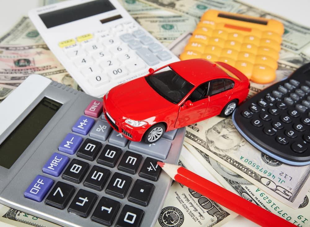 Toyota Financing | Boerne, TX