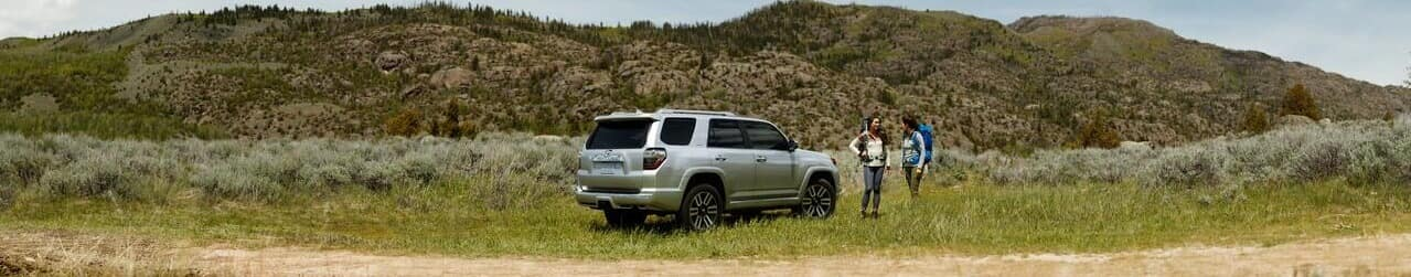 Toyota Dealer | San Antonio, TX
