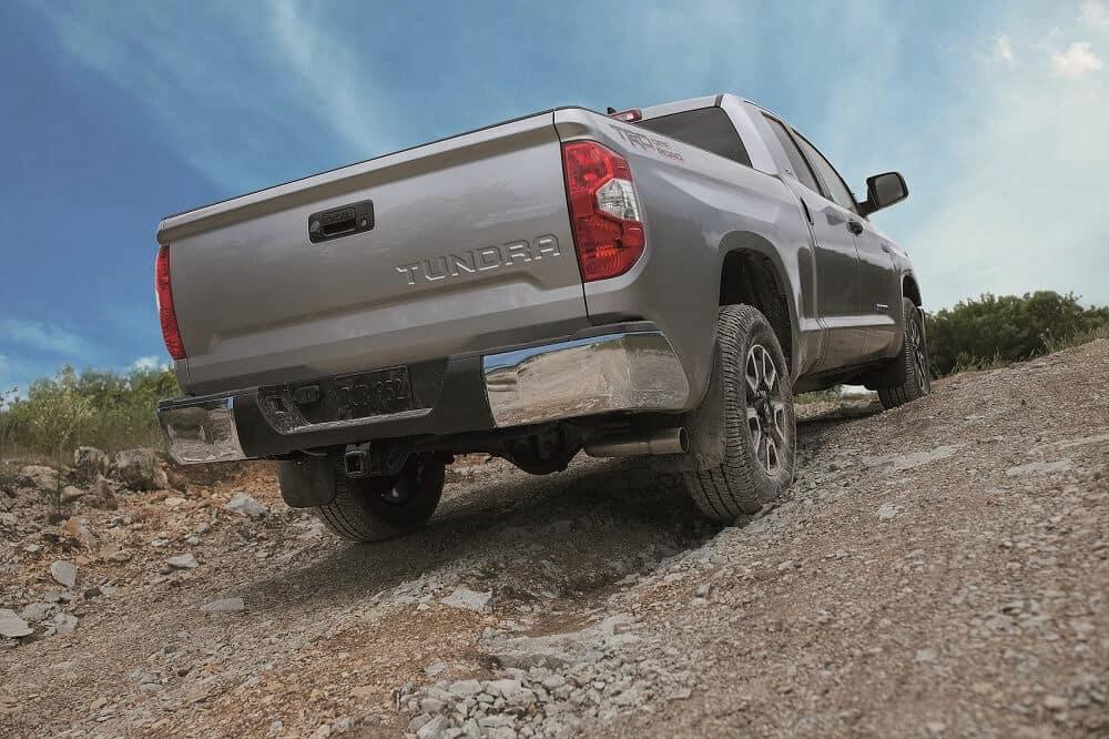 Boerne, TX | Toyota Tundra