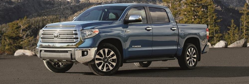 Toyota Tundra | Boerne, TX