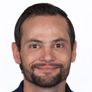 Daniel Reeves