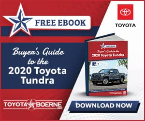 Buyer's Guide to the 2020 Toyota Tundra