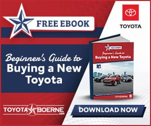 Beginner's Guide to Buying a New Toyota