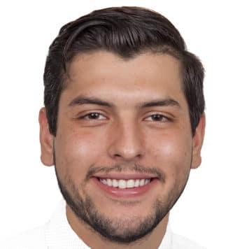 Caleb Soto