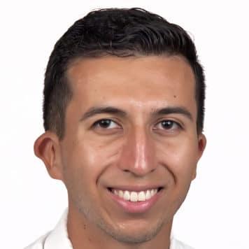 Andrew  Guevara