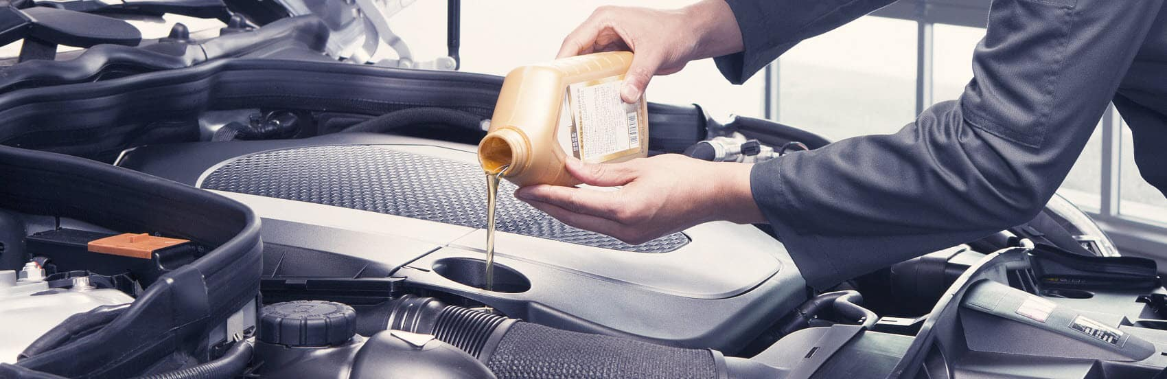Oil Change near Me | Boerne, TX