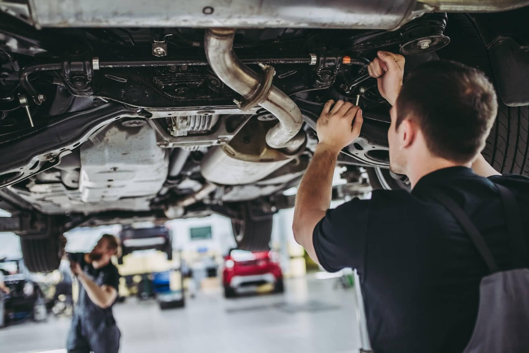 Service Center Boerne, TX | Toyota of Boerne