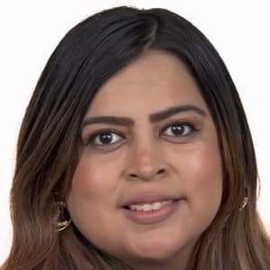 Ivette Bonilla