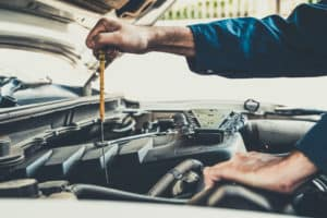Toyota RAV4 Maintenance
