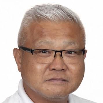 Johnathon Kim