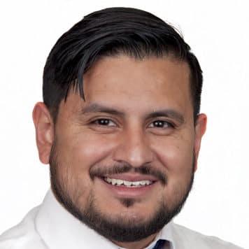 Ruben Moreira