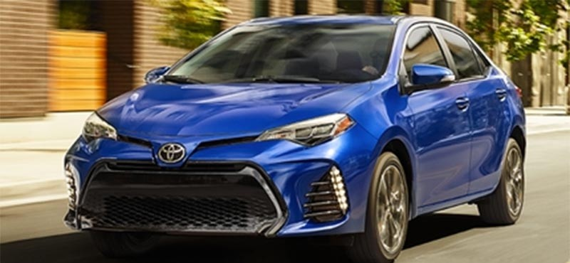 Current New Toyota Specials Offers Toyota Of Downtown LA - Toyota prius lease deals los angeles