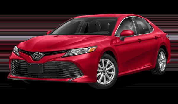 2018 Toyota Camry Vs 2019 Toyota Corolla Affordable Sedans L A
